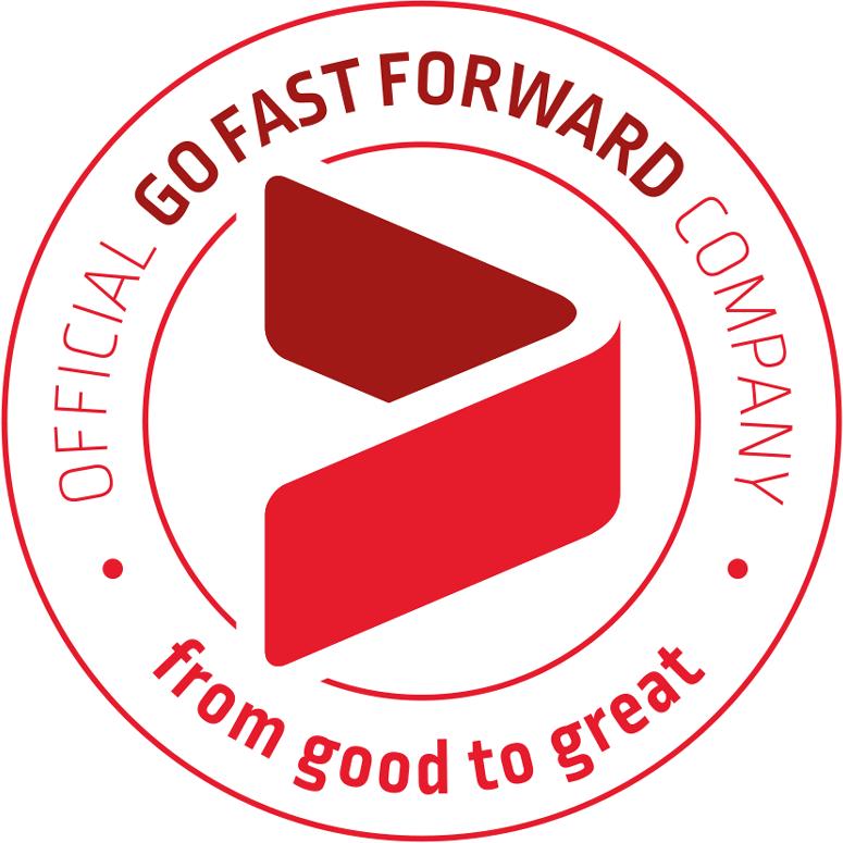 HBtraining heeft het GoFastForward keurmerk